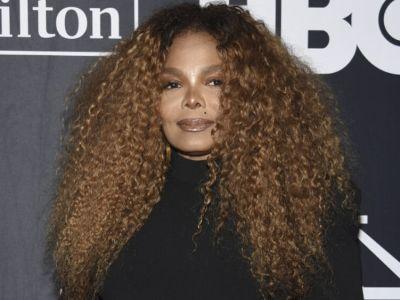 Nuevo documental de Janet Jackson