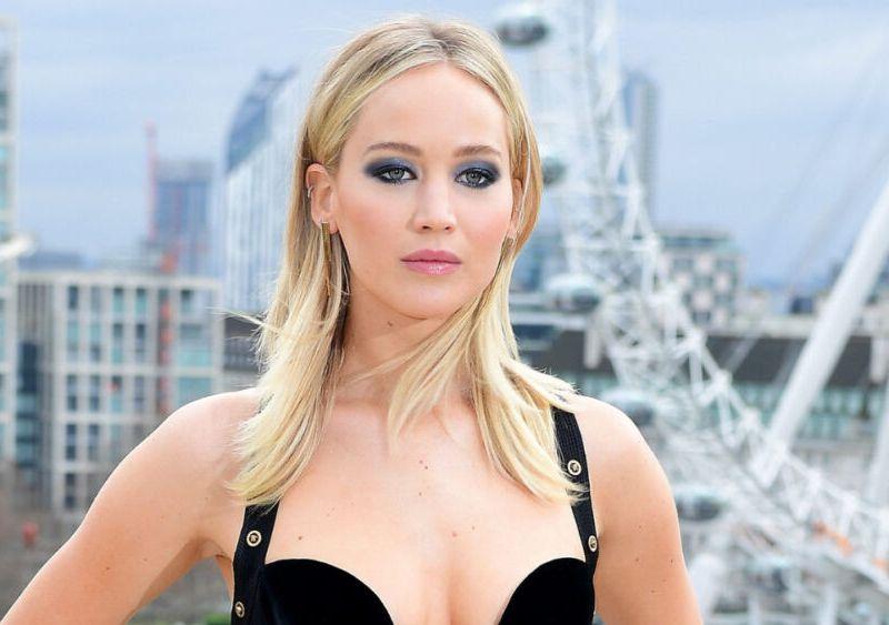 Jennifer Lawrence está embarazada