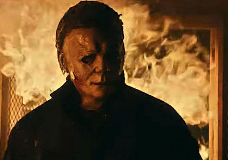 música de John Carpenter para Halloween Kills
