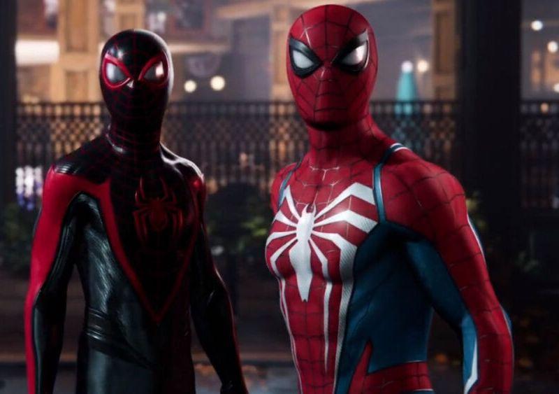 primer trailer de 'Marvel's Spider-Man 2'