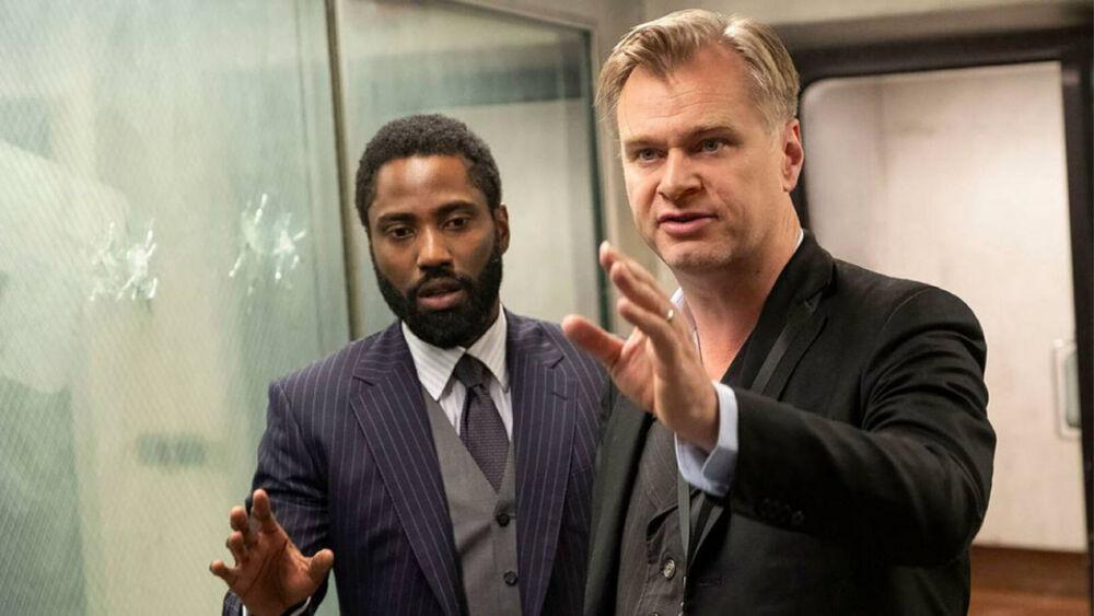 próxima película de Christopher Nolan