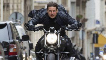 retrasan otra vez Mission Impossible 7