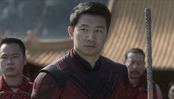 Cuándo estará disponible Shang-Chi en Disney+