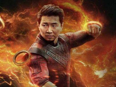 Shang-Chi se conectará con Eternals