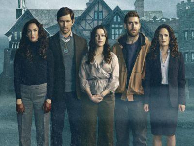 tercera temporada de The Haunting of Hill House