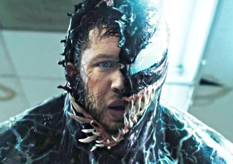 Tom Hardy respondió a las críticas de Venom