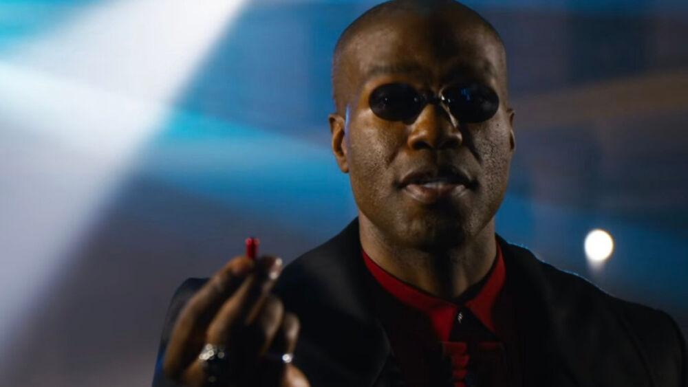 trailer de 'The Matrix Resurrections'