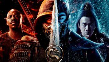 varias secuelas de Mortal Kombat