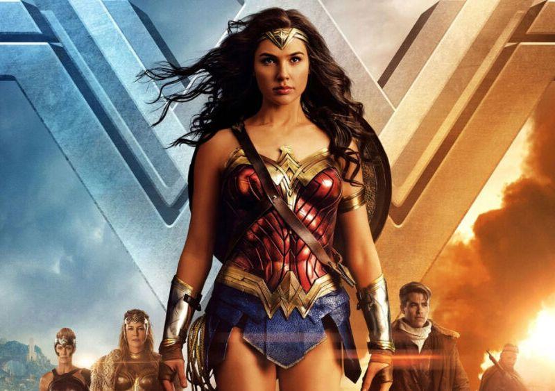 Wonder Woman cumple 80 años