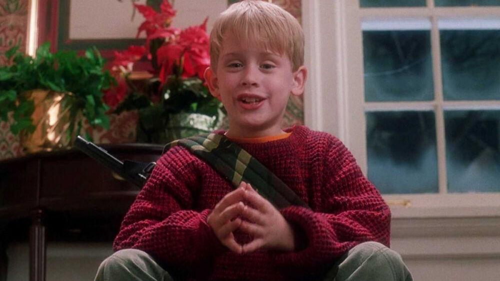 Macaulay Culkin no aparecerá en Home Sweet Home Alone