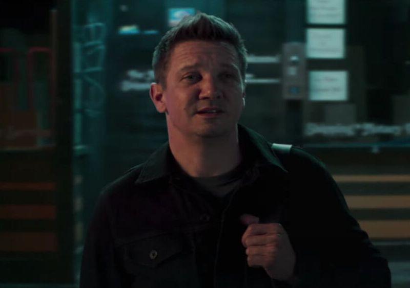 nuevo avance de Hawkeye