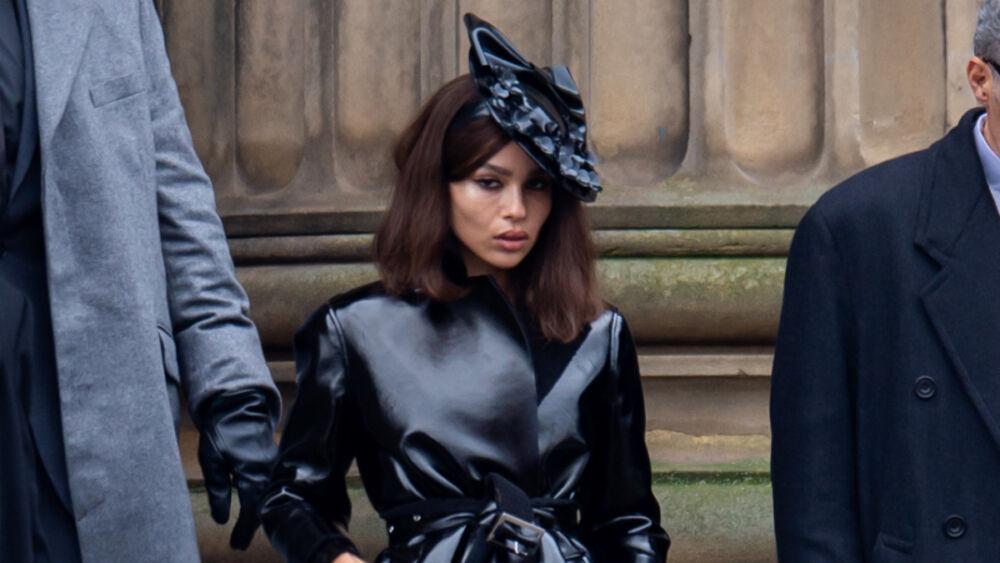 nuevos detalles de Catwoman en The Batman
