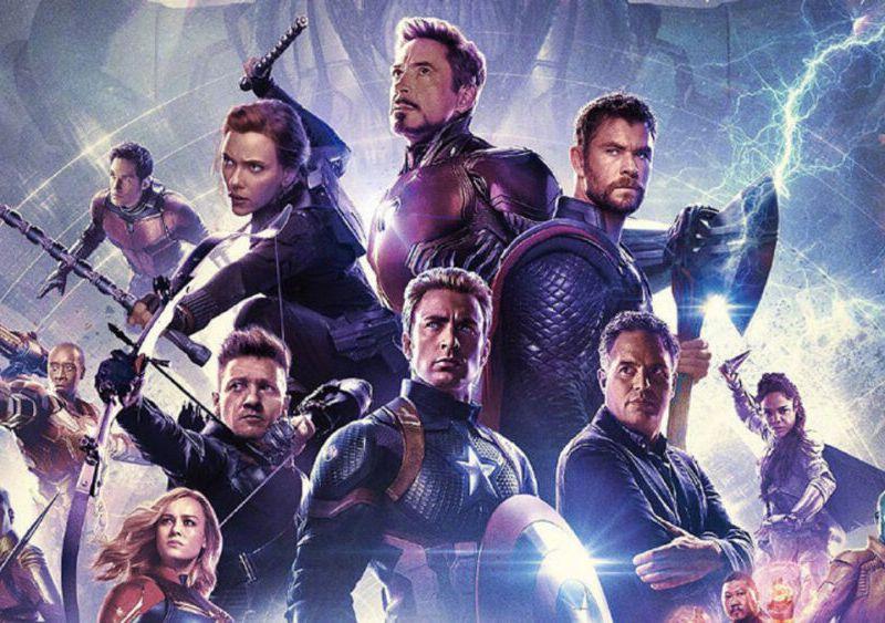 por qué Marvel Studios cambió sus fechas de estreno