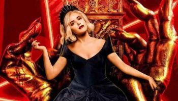 Sabrina en Riverdale