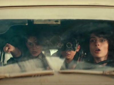 último trailer de Ghostbusters Afterlife