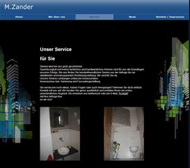 Malermeister - Zander