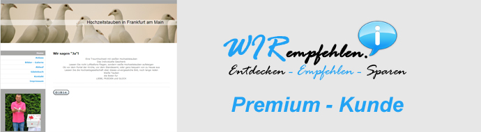 Premium - Kunde