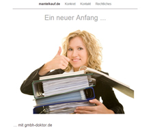 mantelkauf.de