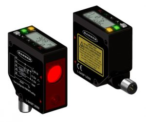 Laser Distance Sensor LE550 World Industrial Reporter