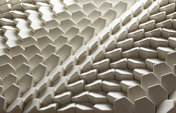 Research Into Innovative New Materials to Benefit US