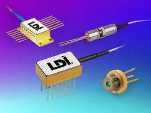 Laser Diode Modules SCW 1430