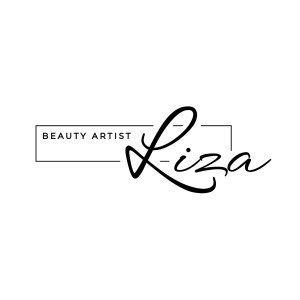 Logo für Beauty Artist Liza