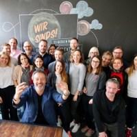 Huth + Wenzel: 360-Grad-Agentur