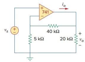 ideal op amp