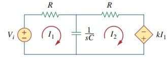 laplace transform network stability