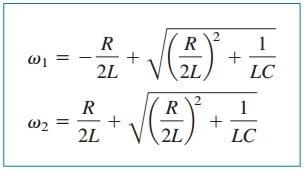 series resonance