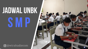 unbk smp