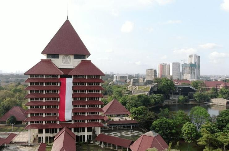 Perguruan Tinggi Indonesia Terbaik - Universitas Indonesia
