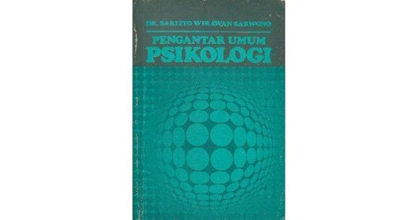 rekomendasi buku psikologi