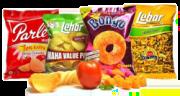 Plastik Kemasan Snack OLD