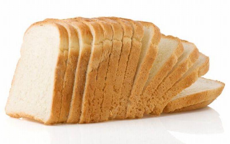 mesin pembuat roti tawar