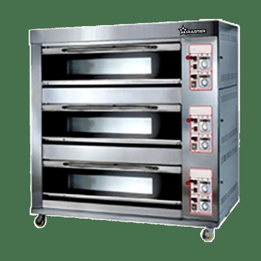 Oven Roti Untuk Usaha 1