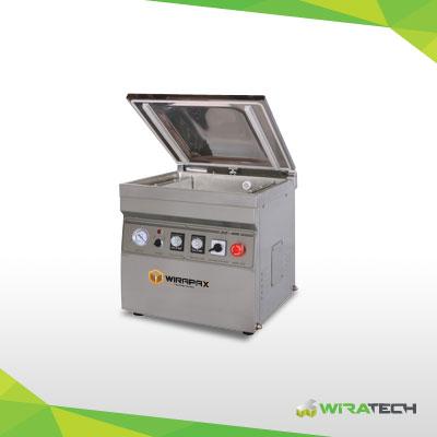 Portable Vacuum Machine DZ-400-2T New