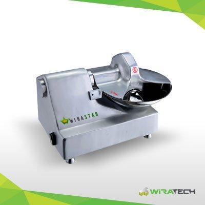 Fine Cutter WLQ-8 New