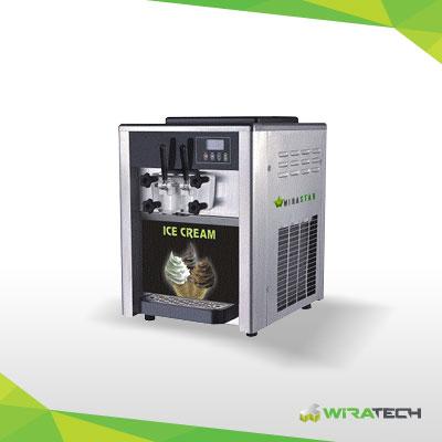 mesin es krim WIR218