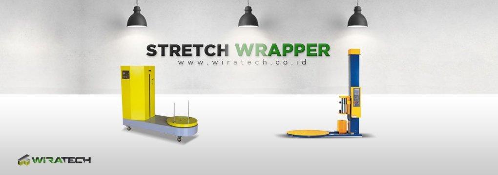 stretch wrapper