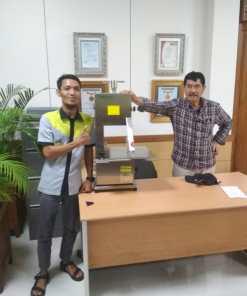 3. Bapak H Soedirman - Kelapa Gading Jakarta - Bone Saw 1650 - 7 Agustus 2019 - DONE