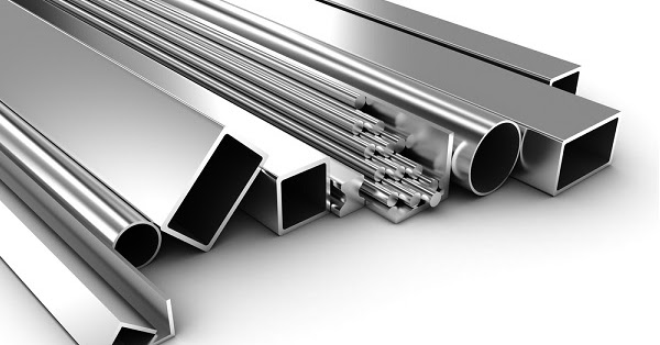 poles stainless stell