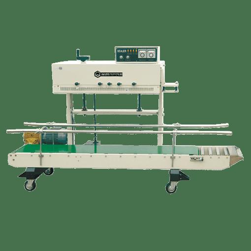 Wirapax Mesin Continuous Sealer FRM-1120AL