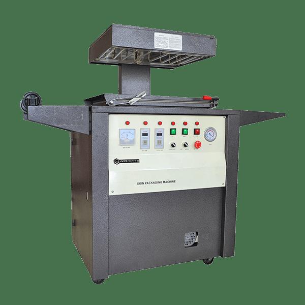 Wirapax Mesin Skin Blister TB-390