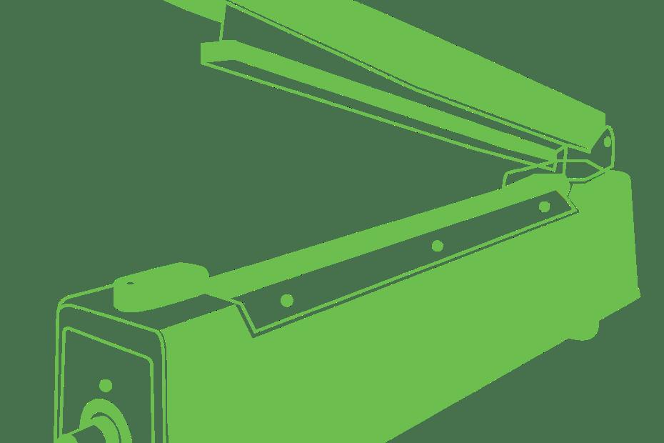 icon-handsealer silhouette