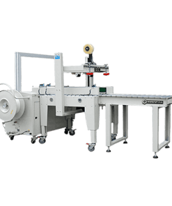 WIRAPAX Packing Line XFK-1C