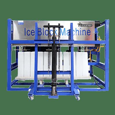 WIRASTAR-Auto-Ice-Block-Machine1-WSDK10 - mesin es batu balok
