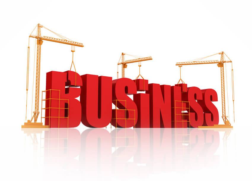 Bisnis Perumahan