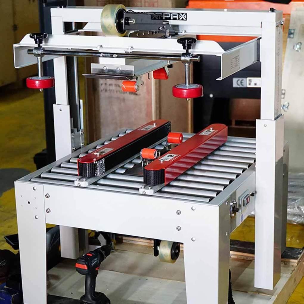 Carton Sealer 1