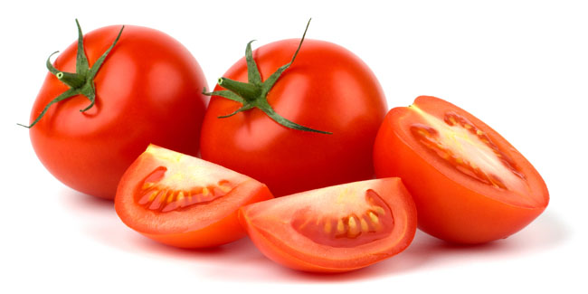 manfaat buah tomat